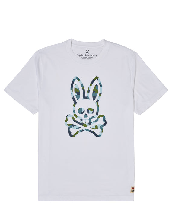 Psycho Bunny Patcham S/S T-Shirt