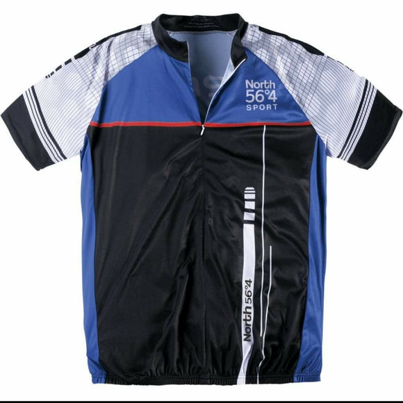 North 56.4 Sport Bike Shirt