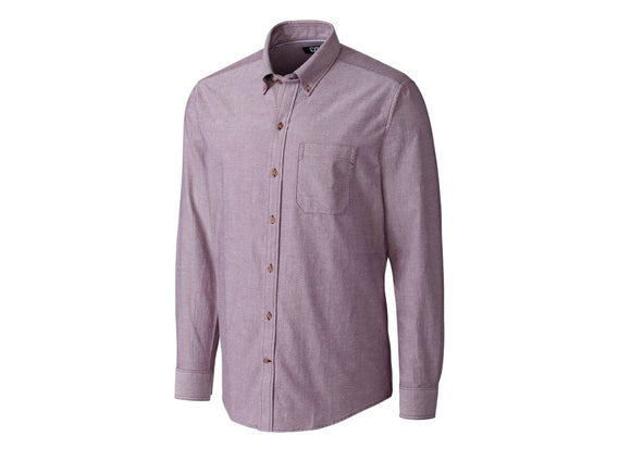 CB L/S Oxford Shirt