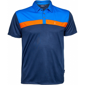 North 56.4 Cool Effect S/S Polo
