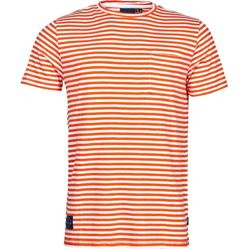 North 56.4 Striped w/pocket T-Shirt