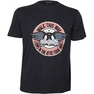 Replika Aerosmith T-Shirt