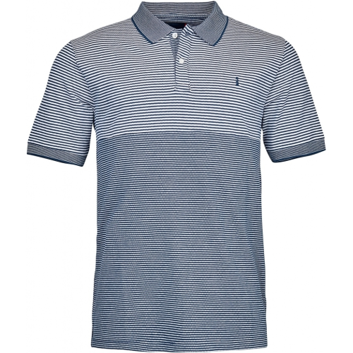 North 56.4 Striped S/S Polo