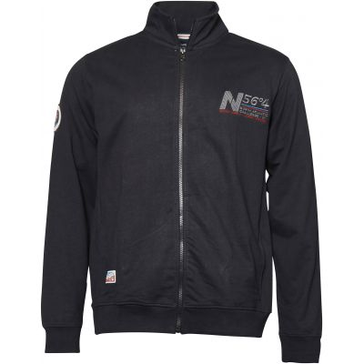 North 56.4 Sweat Cardigan