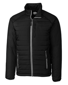 CB Barlow Pass Jacket