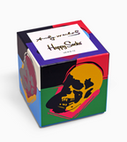 Happy Socks Andy Warhol Gift Box