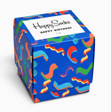 Happy Socks Happy Birthday Gift Box