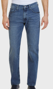 Nautica 5-Pocket Relaxed Fit Gulf Stream Jeans
