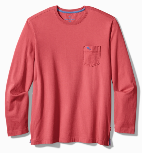 Tommy Bahama New Bali Skyline L/S T-Shirt