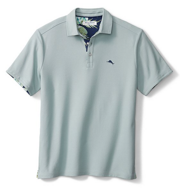Tommy Bahama Five O'Clock Fauna Polo