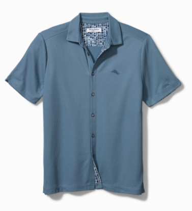 Tommy Bahama Five O'Clock Camp S/S Shirt
