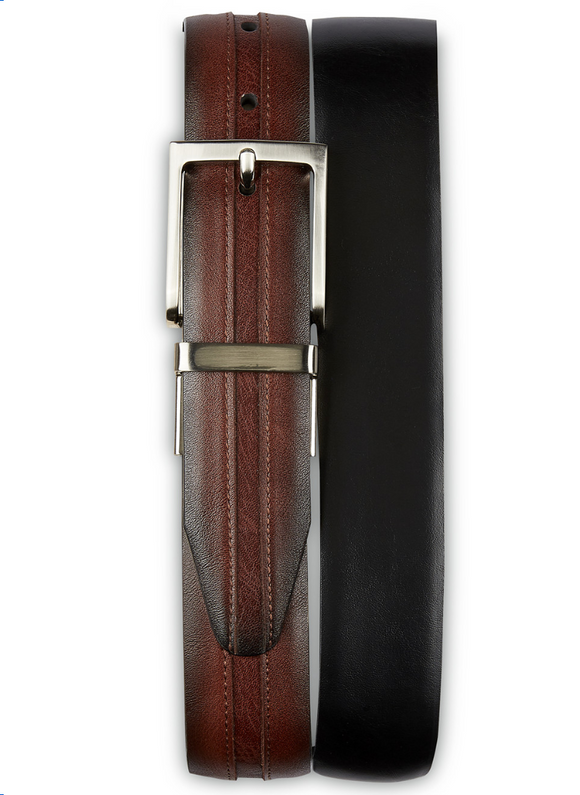 Harbor Bay Reversible Belt