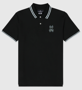 Psycho Bunny Paget S/S Polo