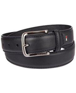 Tommy Hilfiger Solid Color Belt