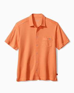 Tommy Bahama Emfielder Camp S/S Shirt
