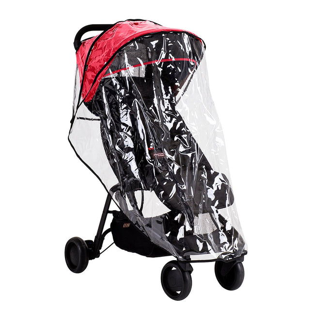 mountain buggy storm cover on nano travel stroller_default