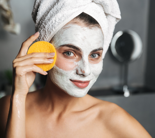 Are face packs good for your skin?