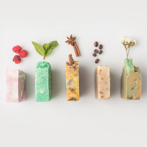Personalized Handmade Soap - Norm Naturals