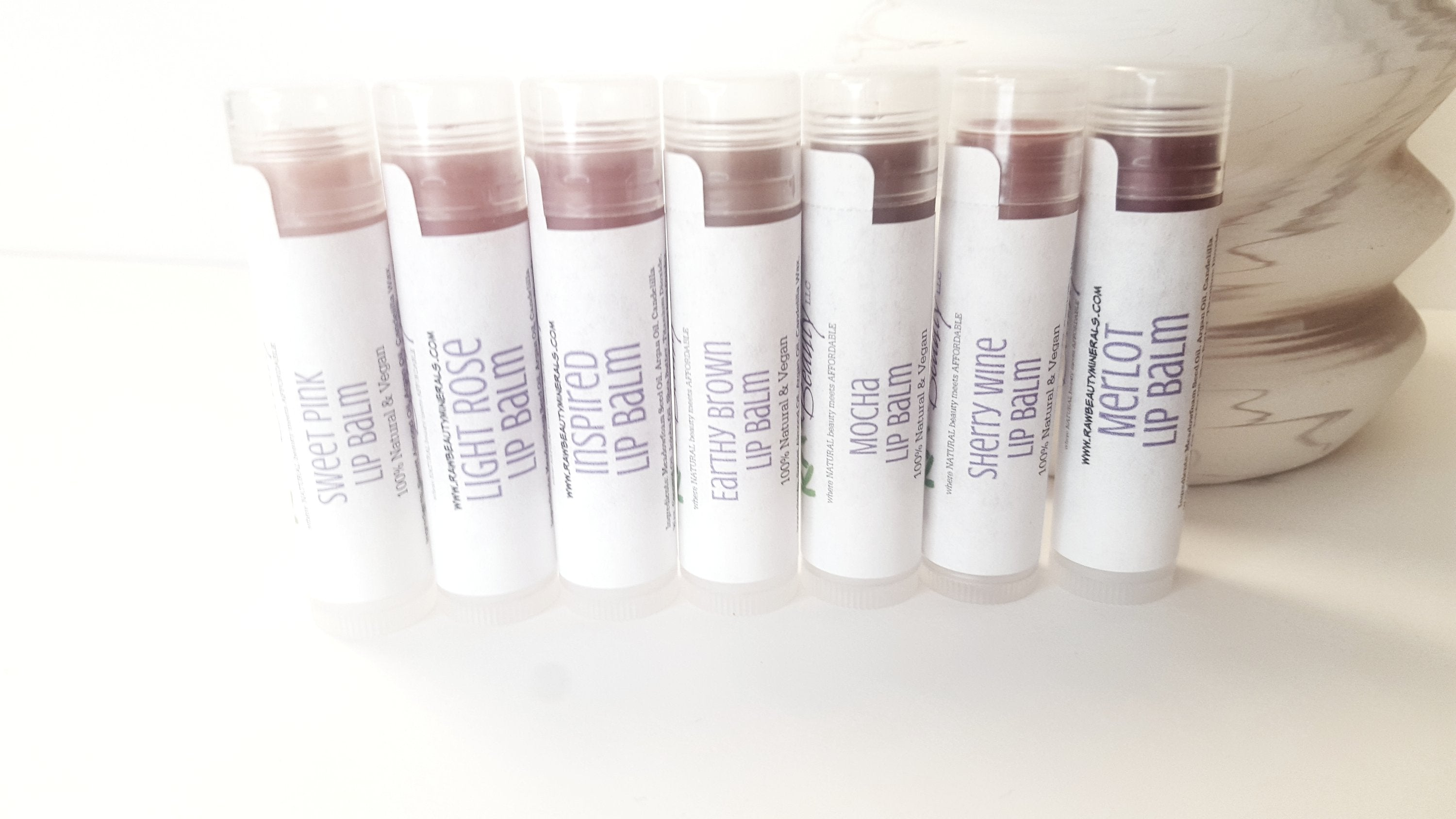 Tinted Lip Balm | RitualElement