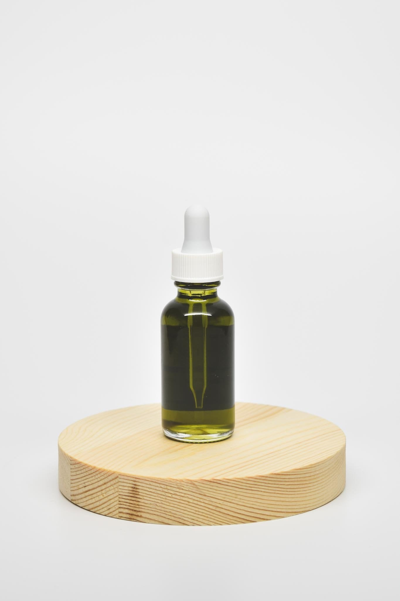 The Herbalist Antioxidant Face Serum | RitualElement