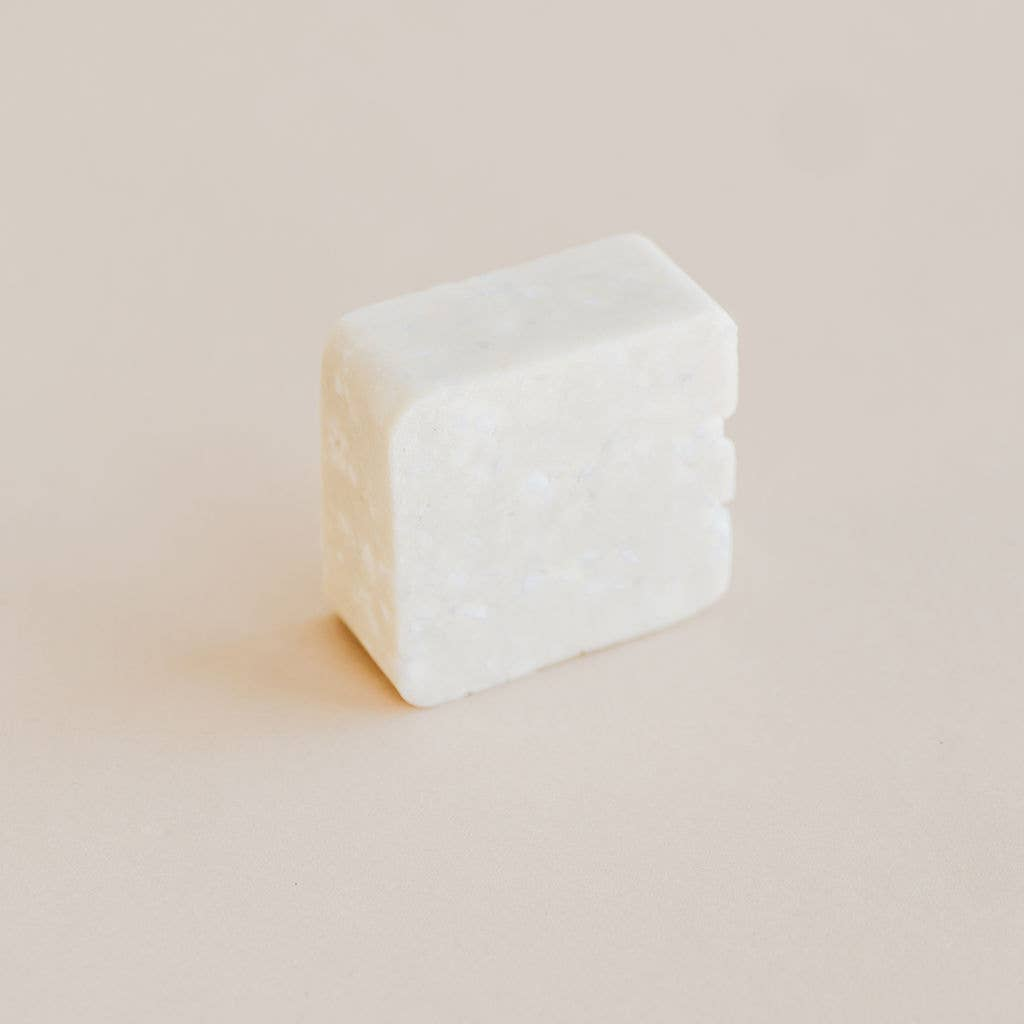 Orange + Eucalyptus Shampoo Bar