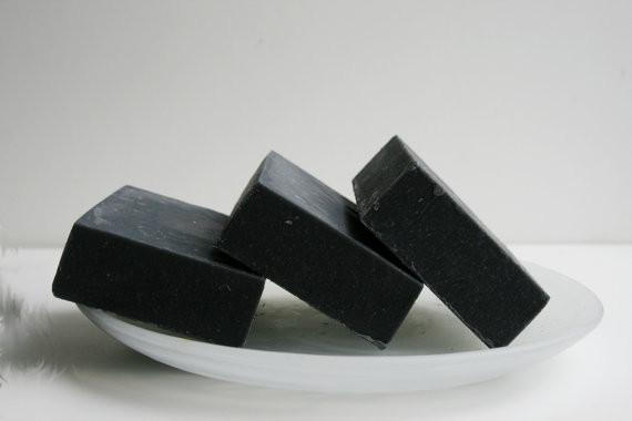 Activated Charcoal Body Soap | RitualElement