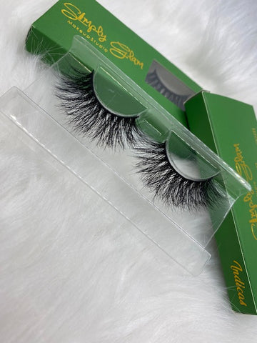 Cannnabis Lash Collection