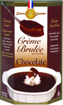 Dean Jacob's Chocolate Creme Brulee Mix, 5.2 OZ