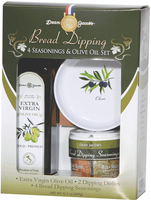 Dean Jacob's Bread Dipping for 2 (Boxed Set)