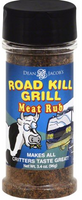 Dean Jacob's Road Kill Grill Meat Rub ~ 3.4 oz.