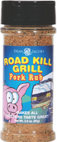 Dean Jacob's Road Kill Grill Pork Rub