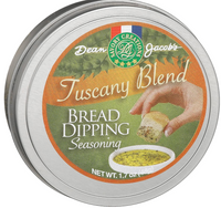 Tuscany Blend Bread Dipping Seasonings
