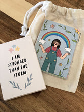 Load image into Gallery viewer, Doolittle Illustrations Self-Care Affirmation Cards