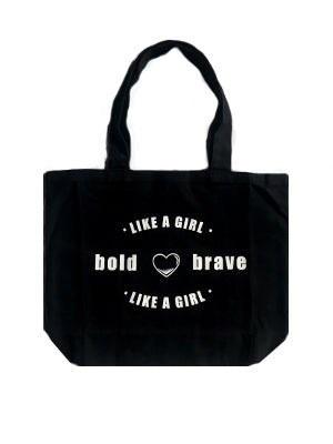 Like a Girl Tote