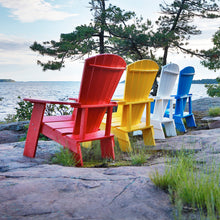 Load image into Gallery viewer, Classic Adirondack
