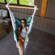 Load image into Gallery viewer, Brazilian Style Hammock Chair