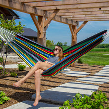 Load image into Gallery viewer, Brazilian Style Hammock - Single