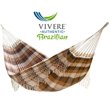 Load image into Gallery viewer, Authentic Brazilian Tropical Hammock - Double