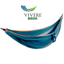 Load image into Gallery viewer, Mesh Polyester Hammock - Double