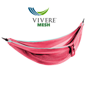Mesh Polyester Hammock - Double