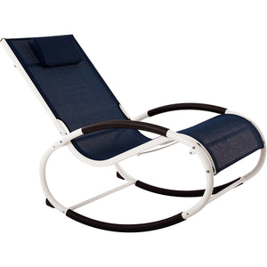 Wave Rocker - Aluminum
