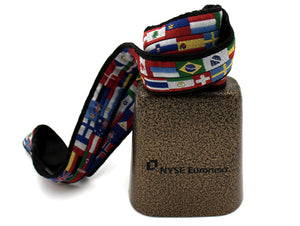 NYSE Euronext Cowbell - Wall Street Treasures