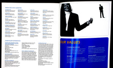 Load image into Gallery viewer, Enron Corp. Annual Report -1999 - Wall Street Treasures
