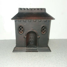 Load image into Gallery viewer, Bear Stearns Infrastructure Coin Bank - Cast Iron - Wall Street Treasures