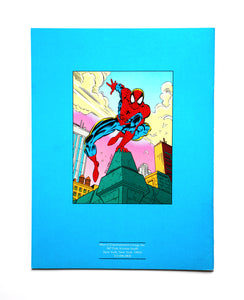 1991 Marvel Comics Annual Report #1 - NYSE - MRV - Wall Street Treasures