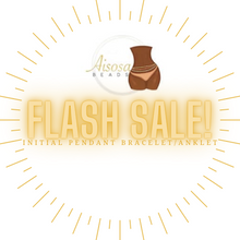 Load image into Gallery viewer, FLASH SALE INITIAL PENDANT