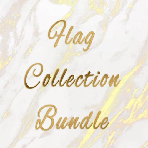 Flag Collection Bundle