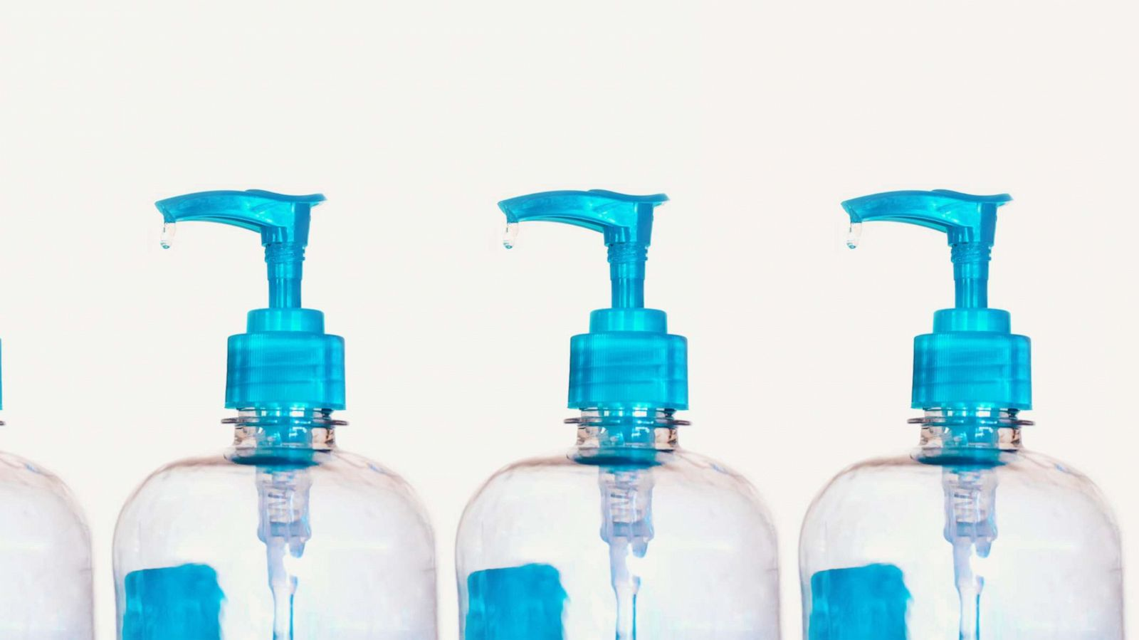Toxic Ethanol in Hand Sanitizer Update