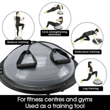 Load image into Gallery viewer, Balance Yoga Gym Training Exercise Fitness Ball