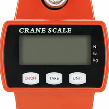 Load image into Gallery viewer, CRANE_SCALE_300KG